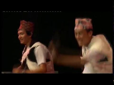 Salaijo Thet by pravin gurung,,Tamu Samaj Sydney,,Must See!