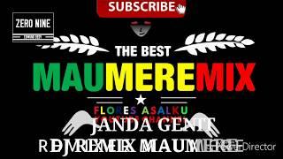 Maumere (song)- janda genit DJ RENIX