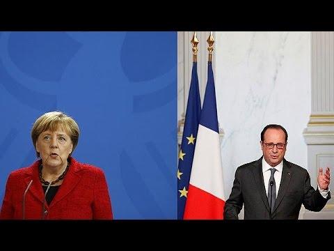 Η Ευρώπη αντιδρά στην εκλογή Τραμπ