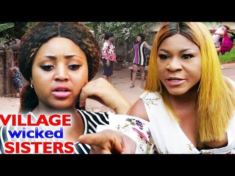 VILLAGE WICKED SISTERS SEASON 1&2 - 2019 Latest Nigerian Nollywood Movie Full HD