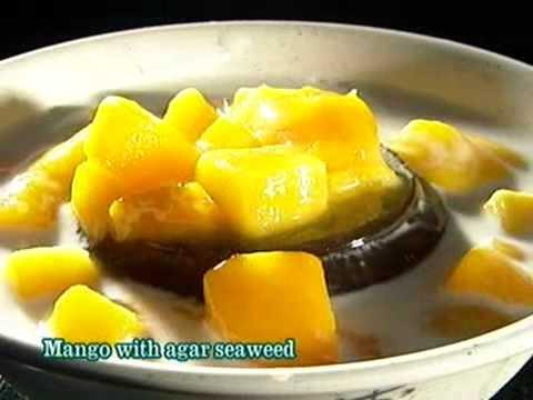 Taiwan Mango
