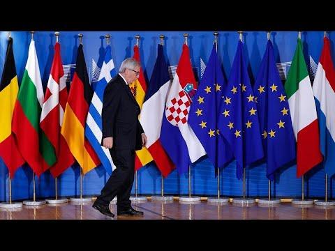 Περισσότερη Ευρώπη στο μεταναστευτικό θέλουν οι ηγέτες της Ε.Ε.…
