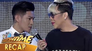 Video Funny and trending moments in KapareWho | It's Showtime Recap | April 02, 2019 MP3, 3GP, MP4, WEBM, AVI, FLV Juli 2019