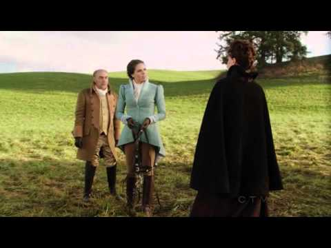 "Once Upon A Time 1x18 ""The Stable Boy"" Young Regina, Daniel, Cora And Henry"