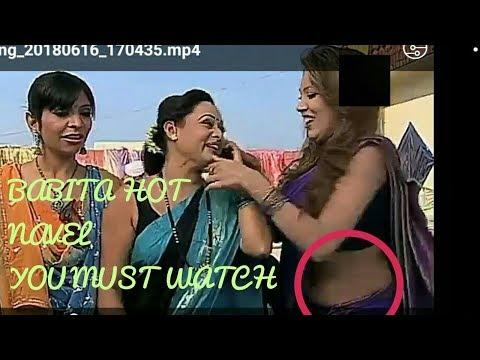 Video Babita hot NAVEL and waist(kamar) you must watch download in MP3, 3GP, MP4, WEBM, AVI, FLV January 2017