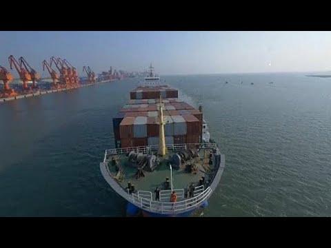 To Πεκίνο προειδοποιεί για τους αμερικανικούς δασμούς
