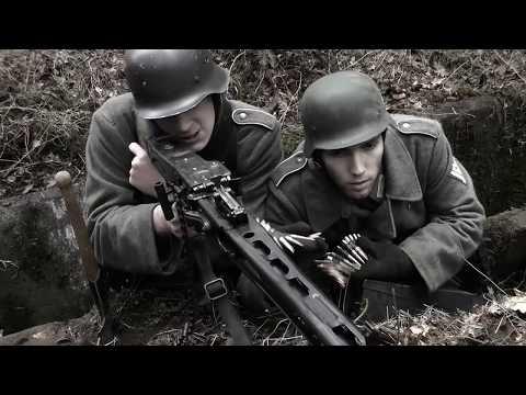 KANONENFUTTER / CANNON FODDER (WWII Short Film with subtitles)