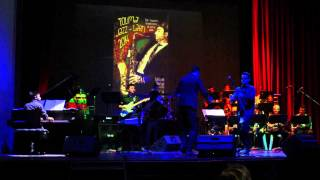 Big Band - Universidad Sergio Arboleda - Parte 2
