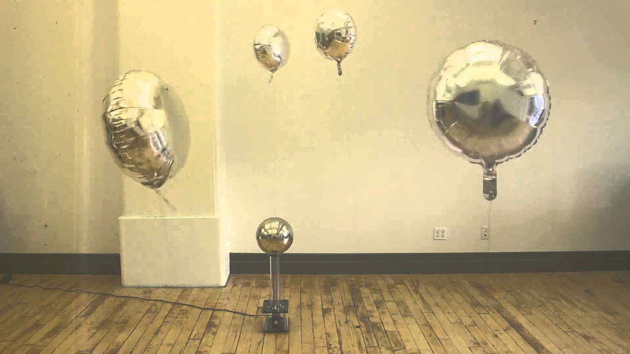 Как мы будем жить в одном мире с роботами?