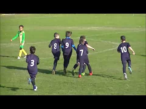 Video U11 - Plateau U11 au FC Sevenne