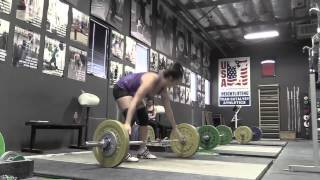 Audra snatch