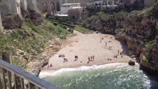 Bari Italy  city pictures gallery : Trip to Puglia, Bari, Trulli, Matera beaches, GoPRo Hero and gooseneck