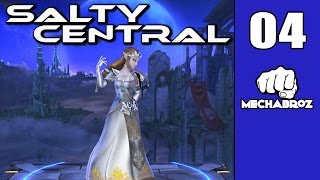 Salty Central 04 | A SM4SH MONTAGE
