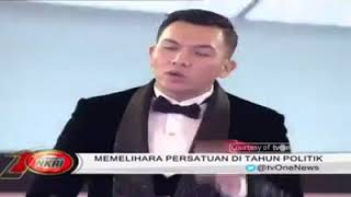Video Mahfud MD ceramahi Fachri hamza dan amin rais MP3, 3GP, MP4, WEBM, AVI, FLV November 2018