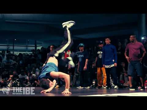 The 2011 Notorious International Breakdance Event