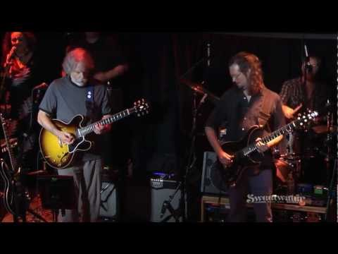 Furthur – Sweetwater Music Hall – 01/19/13 – Set Two, Part One