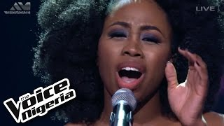 The Jeff Buckley classic gets A'rese's unique treatment for #TeamWaje in the finale. Official Website: http://africamagic.tv/thevoice Watch Full Episodes on ...