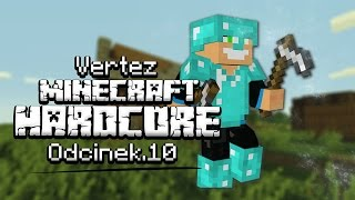 Minecraft Hardcore #10 | Nether! | Vertez