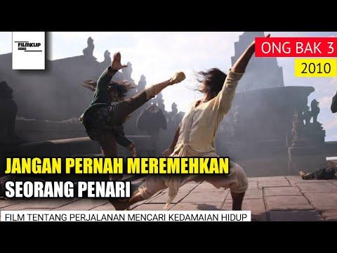 JANGAN REMEHKAN PENARI PAMAN ! - REKAP ALUR CERITA ONG BAK 3