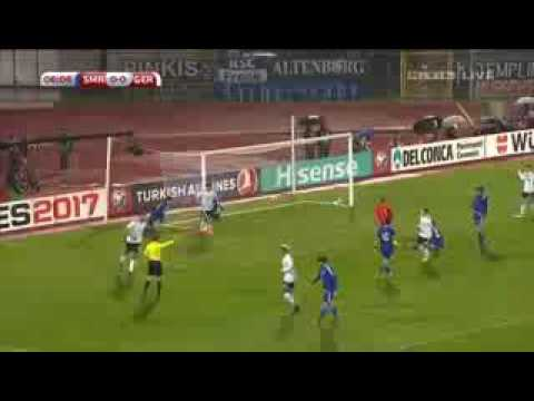 San Marino vs Germany 0-8 _ All Goals & Full Highlights _ FIFA World Cup Qualifi