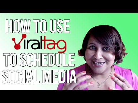 "Watch 'Pinterest Scheduling with ViralTag - Always be Pinning and Show Up in ""Picked For You\"" - YouTube'"