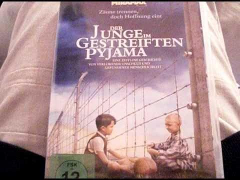 I DVD-Test I Der Junge im gestreiften Pyjama