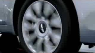 Hyundai Super Bowl commercial