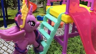 Ponylerin Maceraları 13.Bölüm  Türkçe My Little Pony İzle