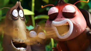Video LARVA - ROTTEN BREATH | Cartoon Movie | Cartoons For Children | Larva Cartoon | LARVA Official MP3, 3GP, MP4, WEBM, AVI, FLV Desember 2018