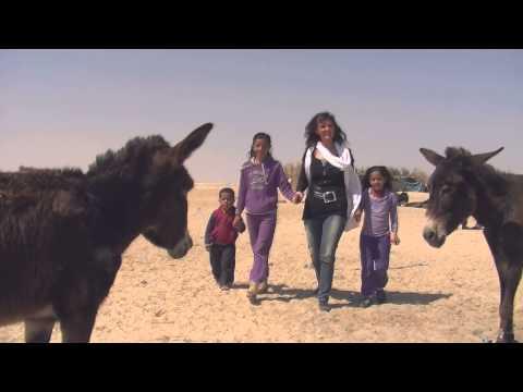 'Une arabo-greco-latine' : Poème de Nicole Coppey
