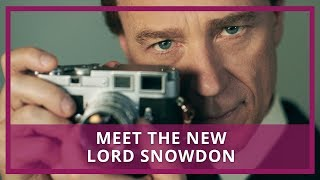 The Crown S3 | Who's the New Lord Snowdon?