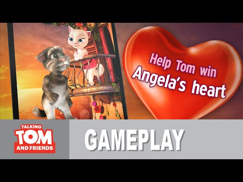 Video of Tom Loves Angela