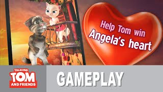 Tom Loves Angela YouTube video