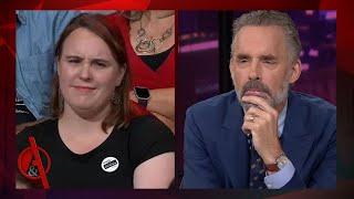 "Video Jordan Peterson Calls Out The ""Pseudo-moralistic Stances"" Of Activists | Q&A MP3, 3GP, MP4, WEBM, AVI, FLV Agustus 2019"