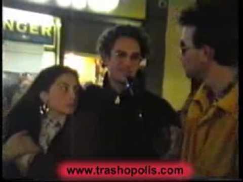 Il fantastico Natale 1990 di Teletorre – Parte 2 di 4 – Le interviste di Gennaro D'Auria