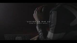 """Lil Joe LBM """"Letter To Big JJ """" [Prod. by Deonte Hayes] (Official Music Video) Shot By Phat Phat Production"""
