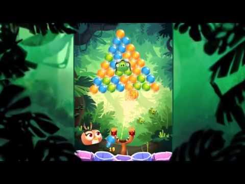 Angry Birds Stella POP! yayınlandı