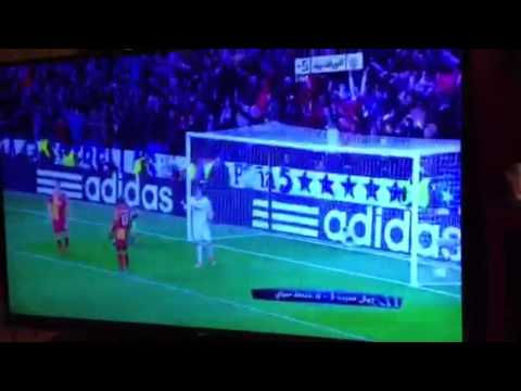 Real Madrid VS Galatasaray – Full Goals & Highlights – 2013