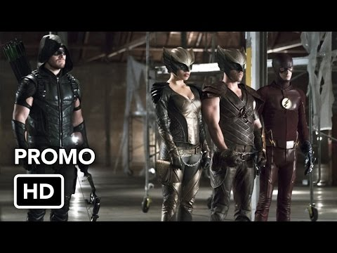 "Promo: The Flash S02E08,  ""Legends of Today"""