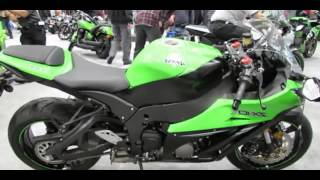4. 2013 Kawasaki Ninja ZX-10R ABS [derioneza]