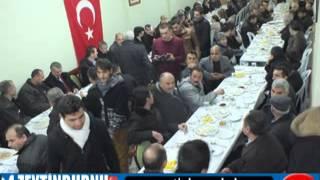 Konyalılardan Ak Parti Zeytinburnu Meclis Üyesi Aday Adayı Halis Özgenç'e Destek