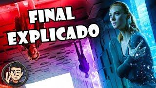 Final Explicado De Escape Room Sin Salida (2019)