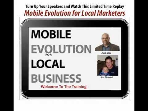 How to make money online with mobile marketing jack mize jon shugart