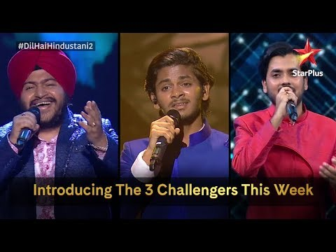 Dil Hai Hindustani 2 | Introducing The Challengers