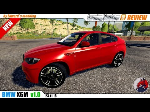 BMW X6M v1.0.0.0