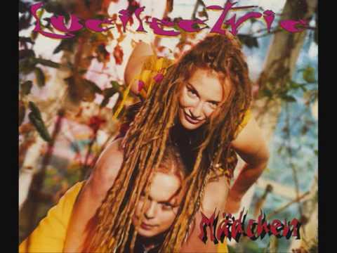 Lucilectric - Weil ich ein Mädchen bin ( Original ) x3