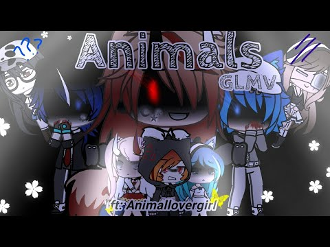 Animals GLMV (New oc) 80 subs special (ft: animal lover girl)