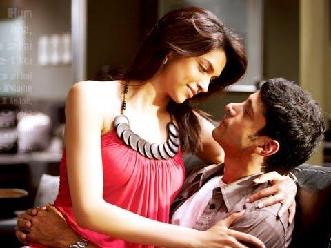 Uff Teri Adaa Full Video Song   Karthik Calling Karthik   Farhan Akhtar, Deepika Padukone