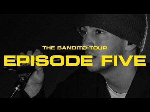 twenty one pilots - Banditø Tour: Episode Five
