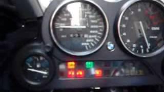 9. BMW K 1200 RS